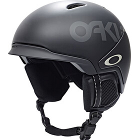 Oakley MOD3 Factory Pilot Snow Helmet Men Matte Black